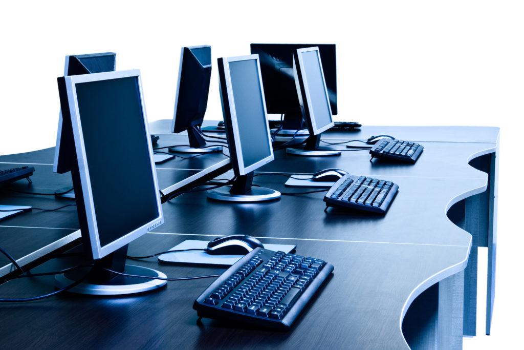 Офисная компьютерная техника