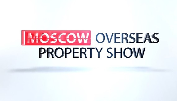 Moscow Overseas Property Show 2018