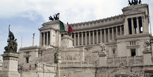Недвижимость италия триест