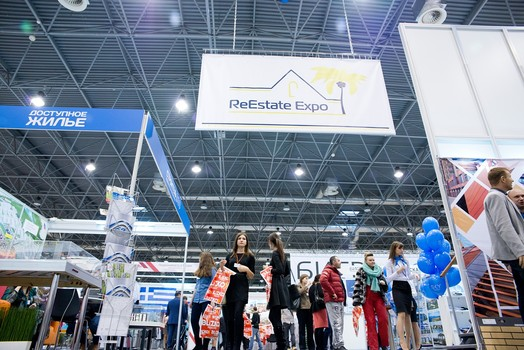 ReEstate EXPO 2015