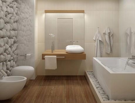 ванная комната для женщины женская дизайн интерьер