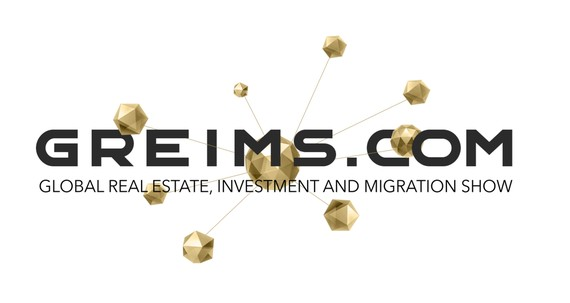 GREIMS - Global Real Estate, Investment and Migration Show, логотип организации