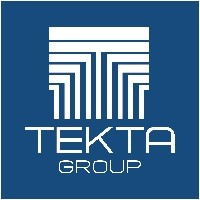 Tekta Group логотип