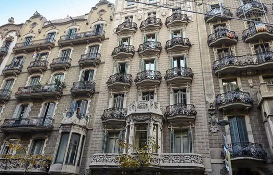 Недвижимость в бадалоне испания