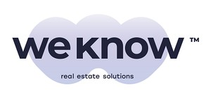 WE KNOW logo