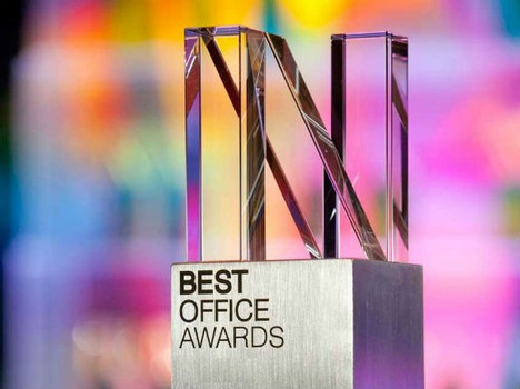 Премия Best Office Awards