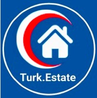 Turk.Estate logo