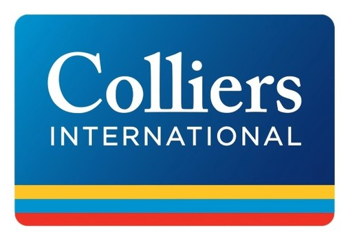 Colliers International, логотип компании